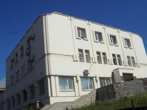Поликлиника Костромского областного онкологического диспансера