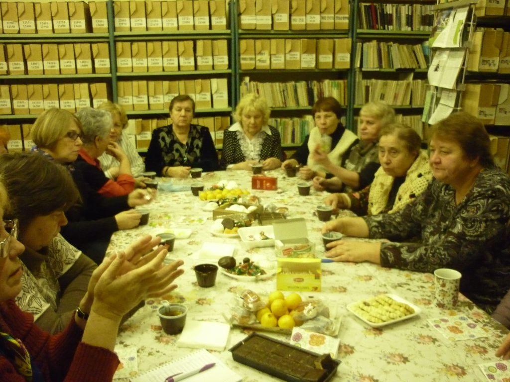 Костромская областная универсальная научная библиотека